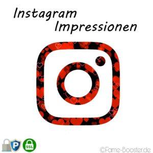 Instagram-impressionen-kaufen