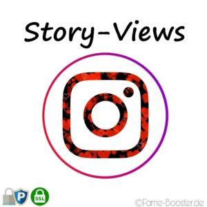 Instagram-story-views-kaufen