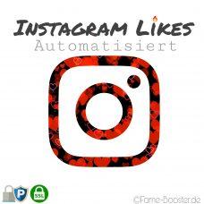 Instagram Auto-Likes kaufen