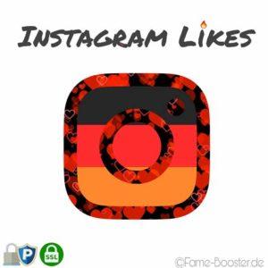 deutsche instagram likes kaufen